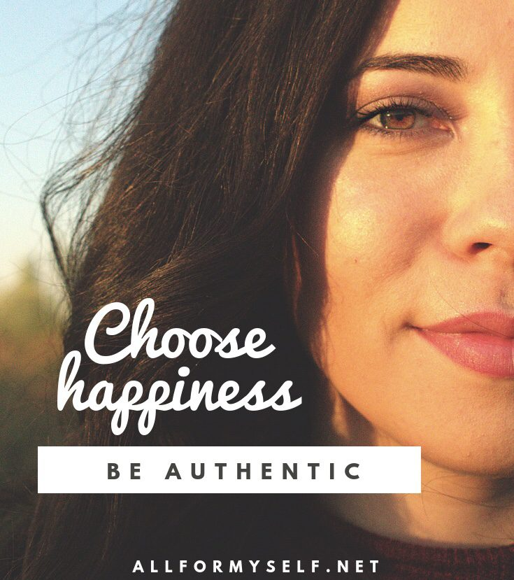 Stop Worrying About Everyone Else's Opinions – Be Authentic