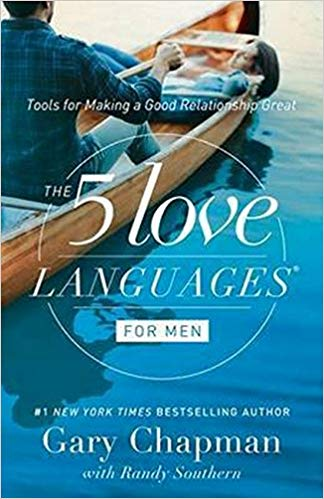 51OX4OGi5DL  SX322 BO1204203200  - Master The Art Of Love Using The Five Love Languages