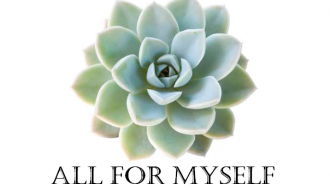 All For Myself Logo NEW 330x190 - 10 Ways to Keep Your Sanity and Be Happy During the Holidays